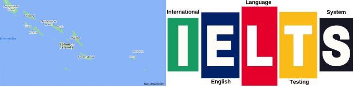 IELTS Test Centers in Solomon Islands