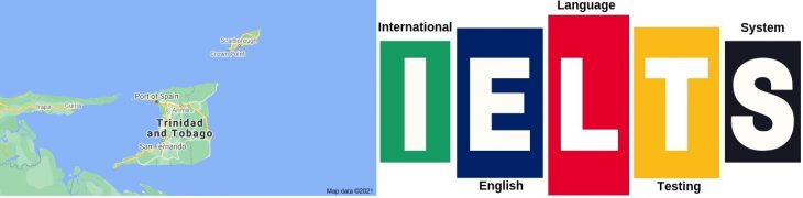 IELTS Test Centers in Trinidad and Tobago
