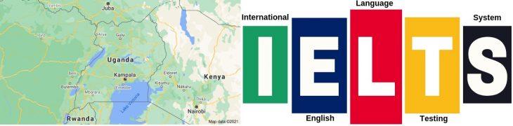 IELTS Test Centers in Uganda