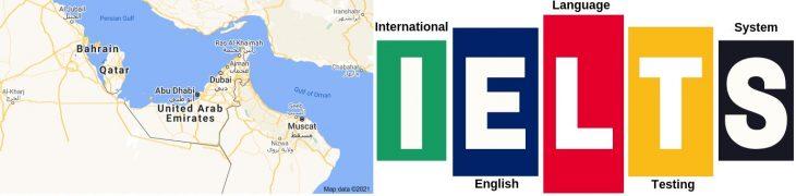 IELTS Test Centers in United Arab Emirates