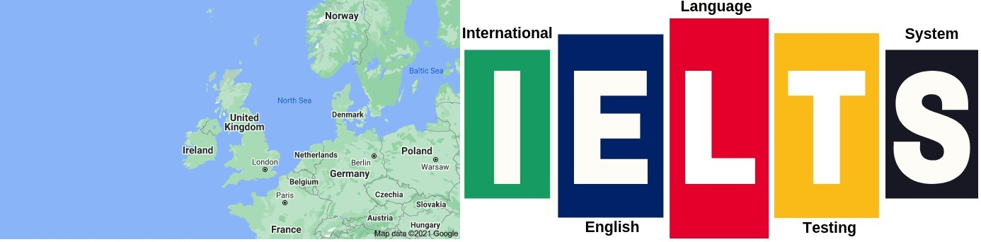 IELTS Test Centers in United Kingdom