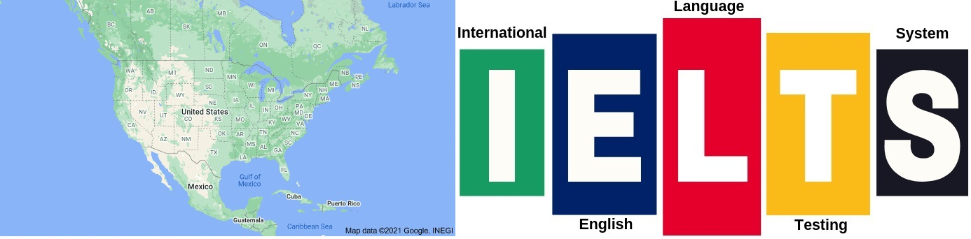 IELTS Test Centers in United States