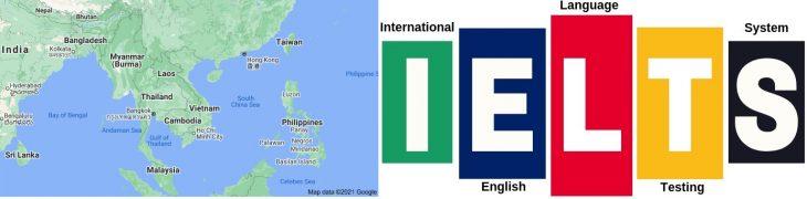 IELTS Test Centers in Vietnam