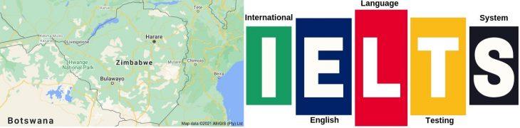 IELTS Test Centers in Zimbabwe