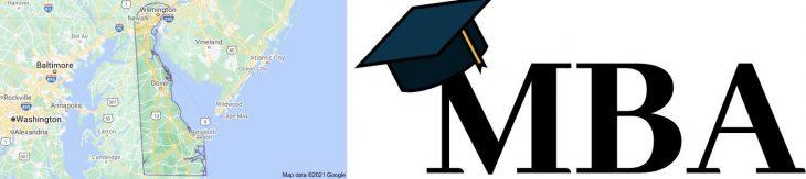 Part-time MBA Programs in Delaware