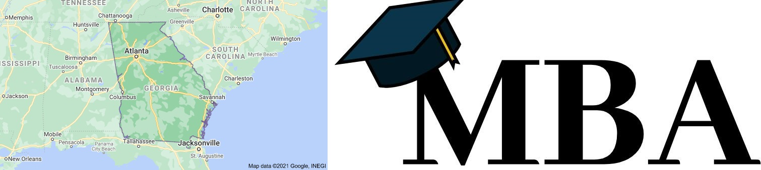 Part-time MBA Programs in Georgia