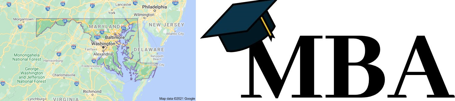 Part-time MBA Programs in Maryland