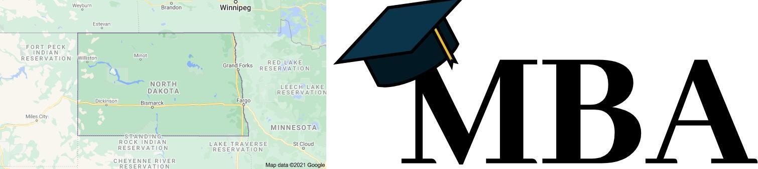Part-time MBA Programs in North Dakota