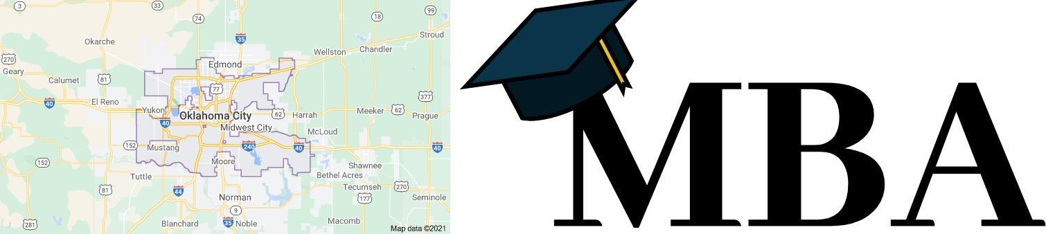 Part-time MBA Programs in Oklahoma