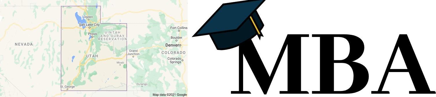 Part-time MBA Programs in Utah