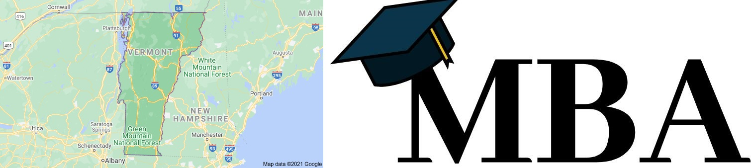 Part-time MBA Programs in Vermont