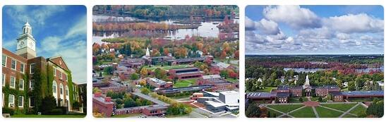 SUNY College-Potsdam History