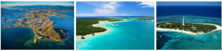 Best Time to Travel to New Caledonia