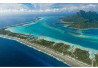 French Polynesia Landmarks