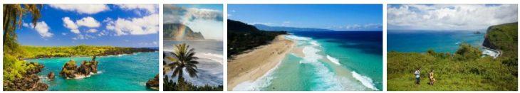 Hawaii Landmarks