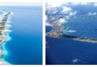 Marshall Islands Geography