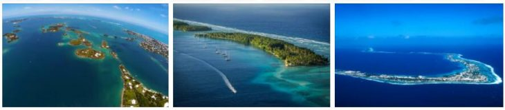 Marshall Islands Travel Guide