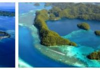 Micronesia Geography and Climate
