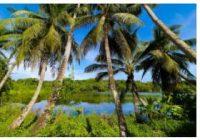 Nauru Climate