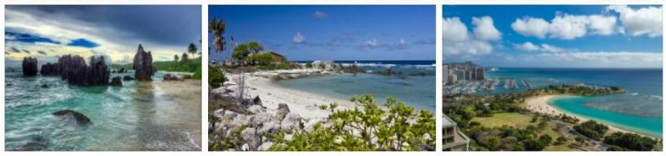 Nauru Travel Guide