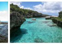 Niue Sightseeing