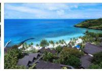 Palau Landmarks