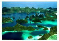 Papua New Guinea Climate
