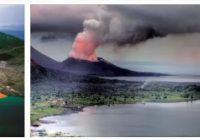 Papua New Guinea Landmarks