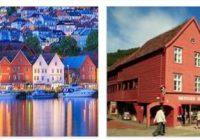 Bryggen (World Heritage)