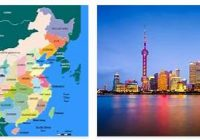 Cities in China