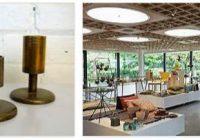 Denmark Modern and Present Arts