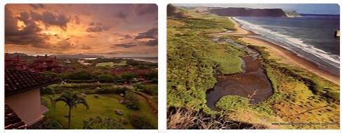 Guanacaste Protected Area (World Heritage)