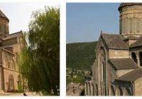 Historic Churches of Mtskheta (World Heritage)