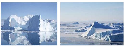 Ilulissat Icefjord (World Heritage)