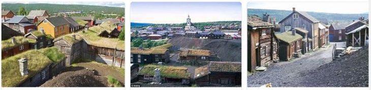 Røros Mining Town (World Heritage)
