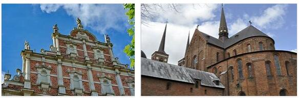 Roskilde Cathedral (World Heritage)