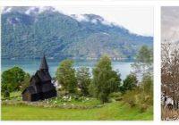 Urnes Stave Church (World Heritage)
