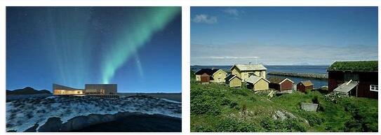 Vega Archipelago (World Heritage)