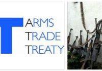Arms Trade Treaty 1