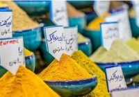 Best Travel Time and Climate for Iran