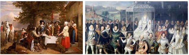 England History