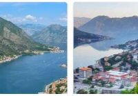 Montenegro Country Overview